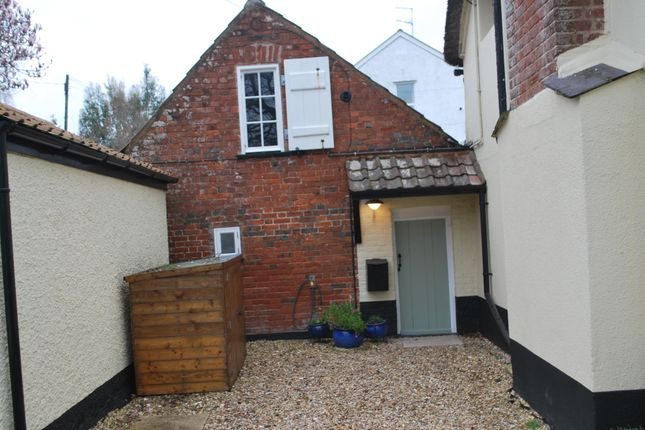 1 bed cottage to rent in Long Meadow Road, Lympstone EX8