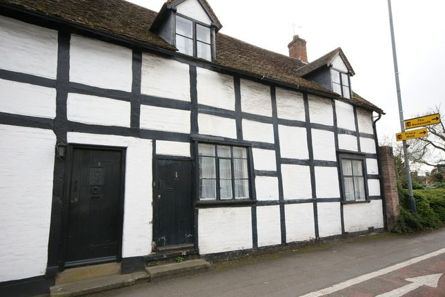 Thumbnail Cottage to rent in West End Court, Crompton Street, Warwick