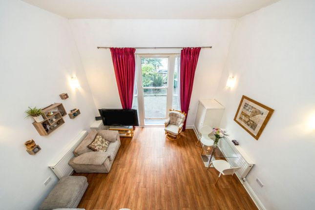 Living Dining of Lilley Road, Liverpool, Merseyside L7