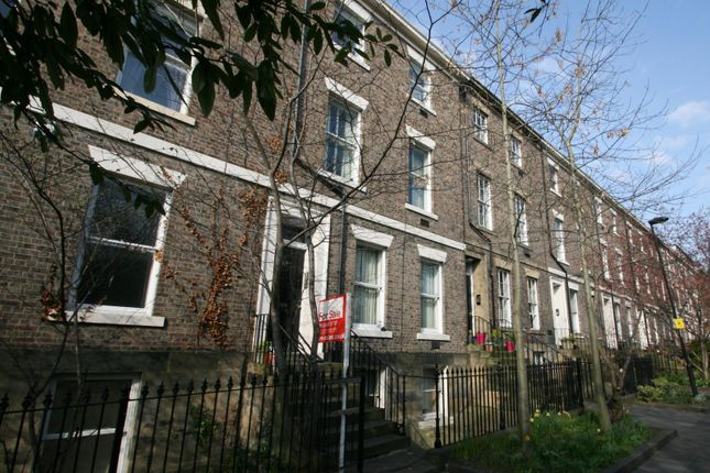 Thumbnail 1 bed flat for sale in Victoria Square, Jesmond, Newcastle Upon Tyne