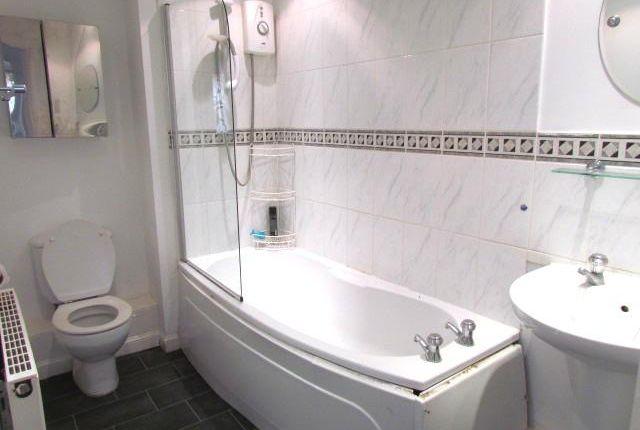 Thumbnail Flat to rent in Birch Court, Sherman Gardens, Chadwell Heath, Romford