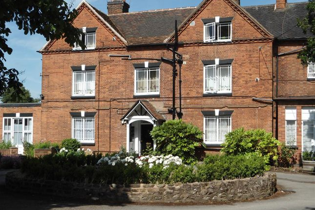 Thumbnail Flat to rent in Leamington Road, Styvechale, Coventry