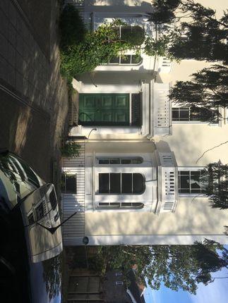 Thumbnail Flat to rent in Alma Rd, Clifton, Bristol