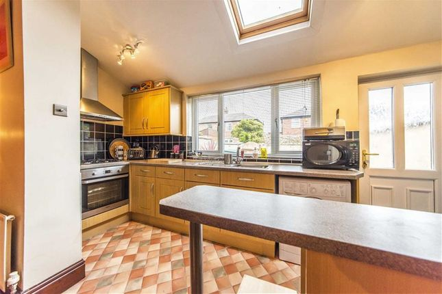 2 bed terraced house for sale in Bold Street, Leigh, Lancashire