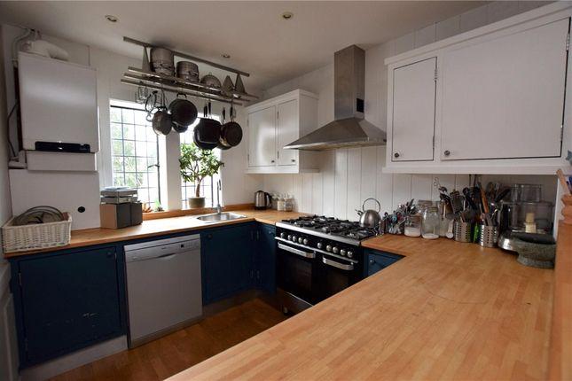 Kitchen of Hedingham Road, Halstead, Essex CO9