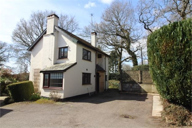 Thumbnail Cottage to rent in West Hill, Ottery St Mary, Devon.