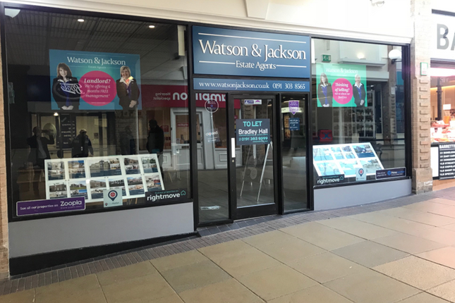 Thumbnail Retail premises to let in St Cuthbert's Walk Shopping Centre, Chester Le Street