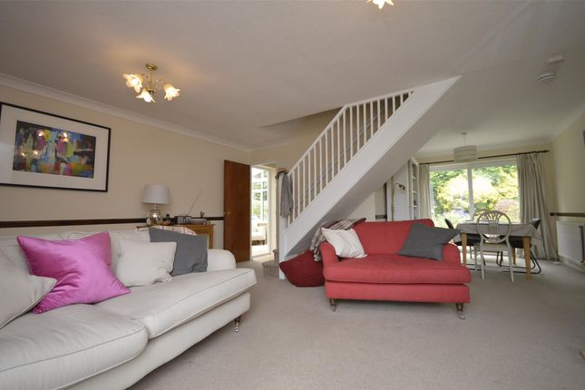 Thumbnail 3 bed detached house to rent in Farmcote Close, Eastcombe, Stroud, Gloucestershire
