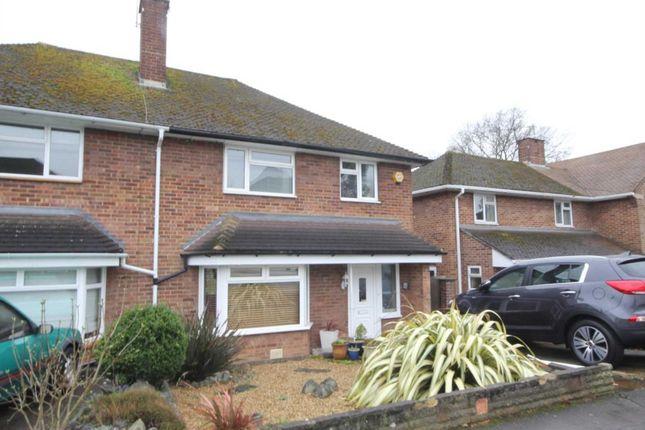 Thumbnail Detached house to rent in Lindlings, Hemel Hempstead