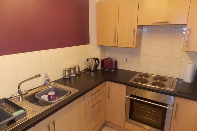 Kitchen of Lytton Street, Middlesbrough TS4