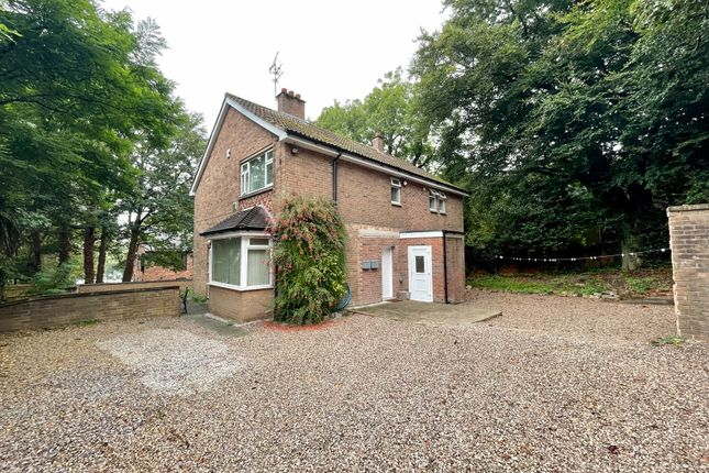 Thumbnail Flat to rent in Vicarage, Park Road, Ormskirk