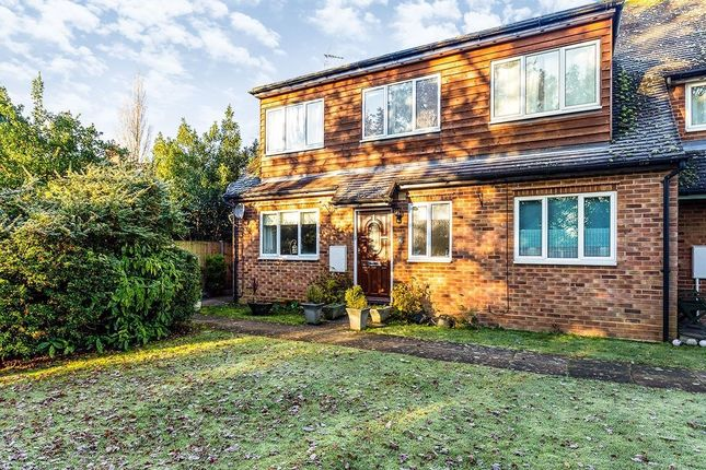 Thumbnail Flat to rent in Weston Road, Stevenage
