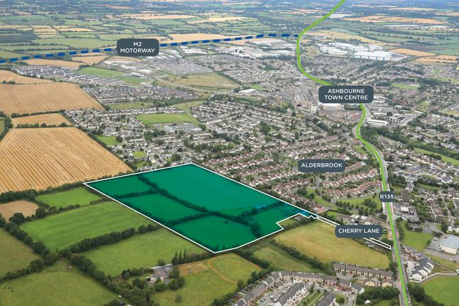 Thumbnail Property for sale in Cherry Lane, Baltrasna, Ashbourne, Meath