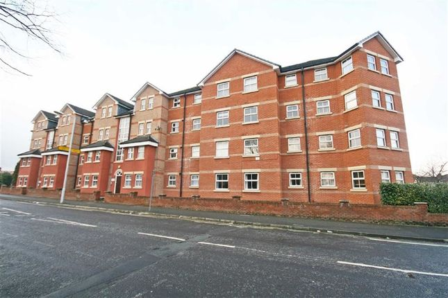 Thumbnail Flat to rent in 128 School Lane, Didsbury, Manchester, Greater Manchester