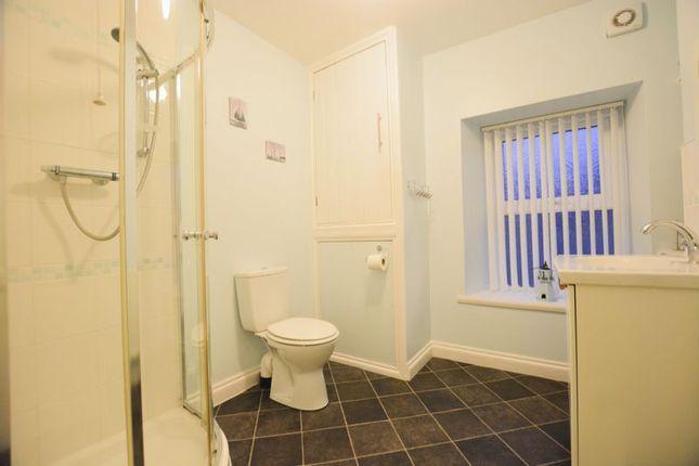 Bathroom of Vale View, Egremont CA22