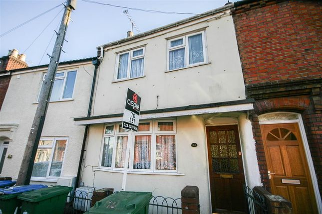 Terraced house to rent in Blackberry Terrace, Southampton