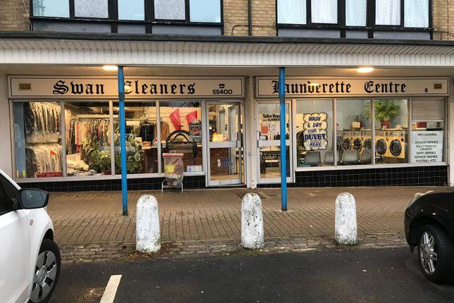 Thumbnail Land to rent in Rossgate, Hemel Hempstead