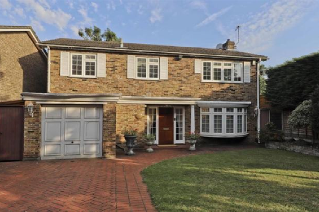 4 bed terraced house for sale in Silverbirch Close, Ickenham, Uxbridge UB10
