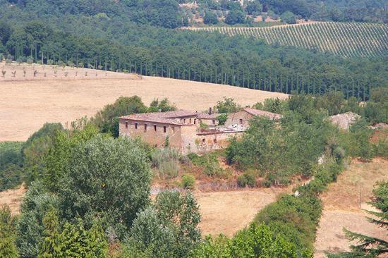 Rapolano Terme, Rapolano Terme, Siena, Tuscany, Italy