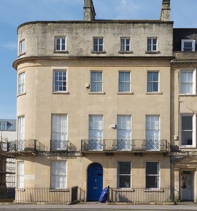 Thumbnail Office for sale in Pierrepont Street, Bath