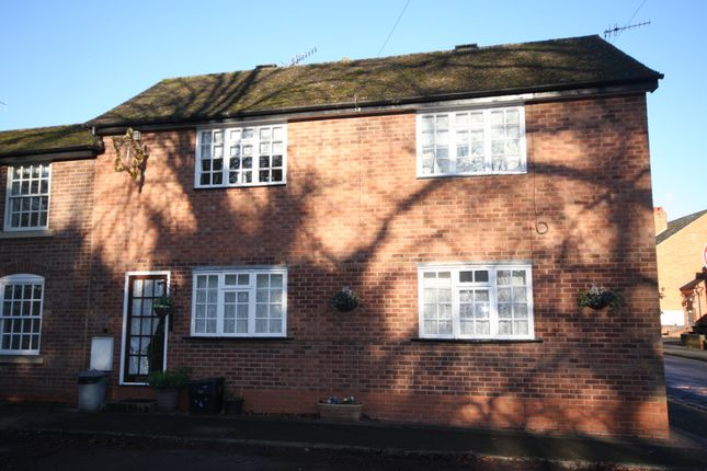 Thumbnail Town house for sale in Icknield Street, Bidford On Avon