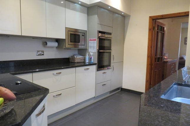 2 bed terraced house for sale in Beatrice Road, Barry CF63