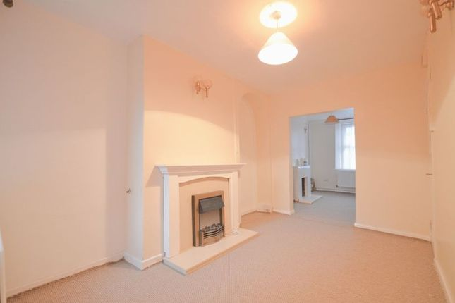 Dining Room of Bowthorn Road, Cleator Moor CA25
