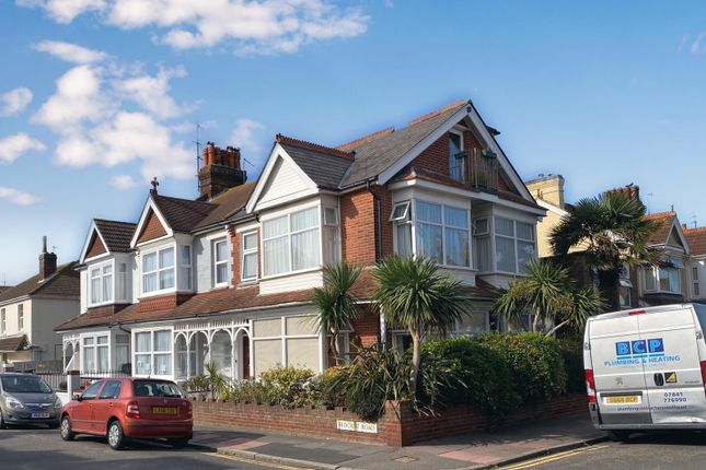 Thumbnail Terraced house for sale in Redoubt Road, Eastbourne