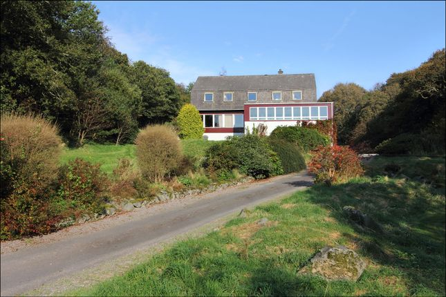 Thumbnail Detached house for sale in Sandyhills, Dalbeattie