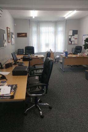 Thumbnail Office for sale in Stuart Street, Luton