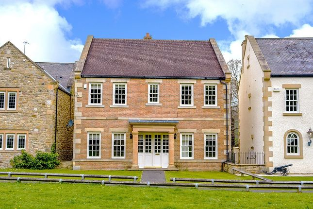 Thumbnail Detached house for sale in Wood Street, Shotley Bridge