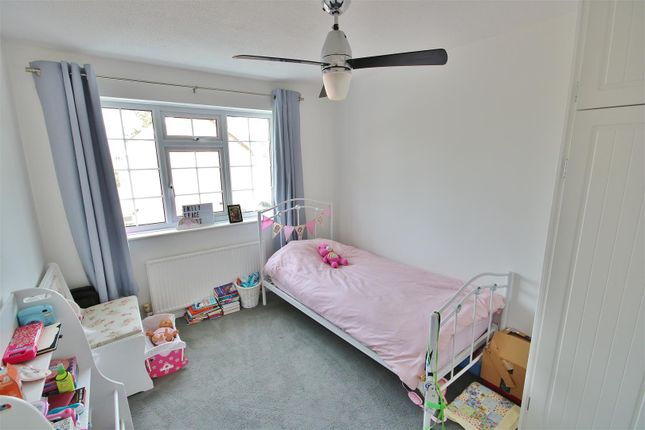Bedrooms Two of Maple Drive, Kirby Cross, Frinton-On-Sea CO13