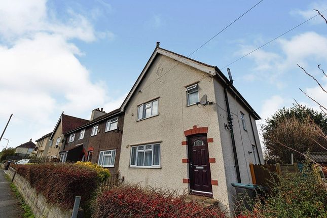 Thumbnail Semi-detached house to rent in Princes Road, Gravesend