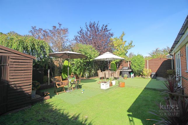 Thumbnail Property for sale in Burley Hill, Newhall, Harlow