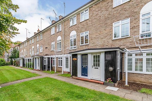 External of Lyme Court, Glenbuck Road, Surbiton KT6
