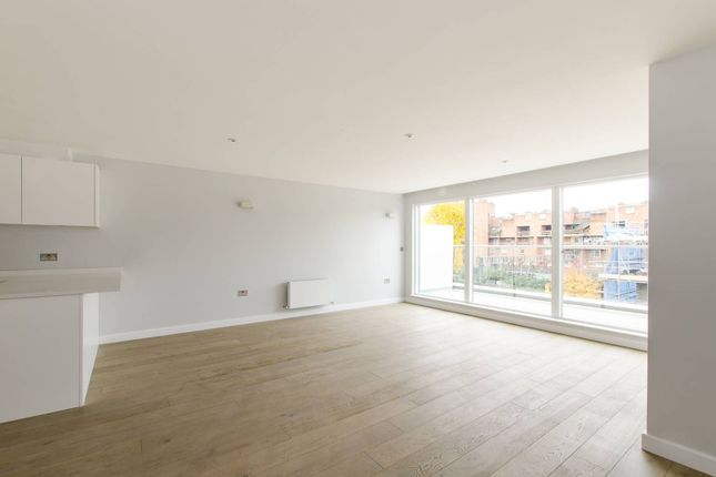 Thumbnail Flat for sale in Southern Row, Ladbroke Grove