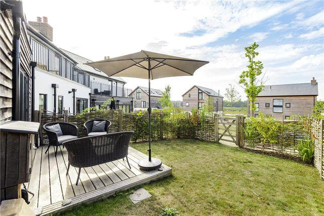 Private Garden of Beaumont Village, Warmwell Road, Crossways, Dorchester DT2