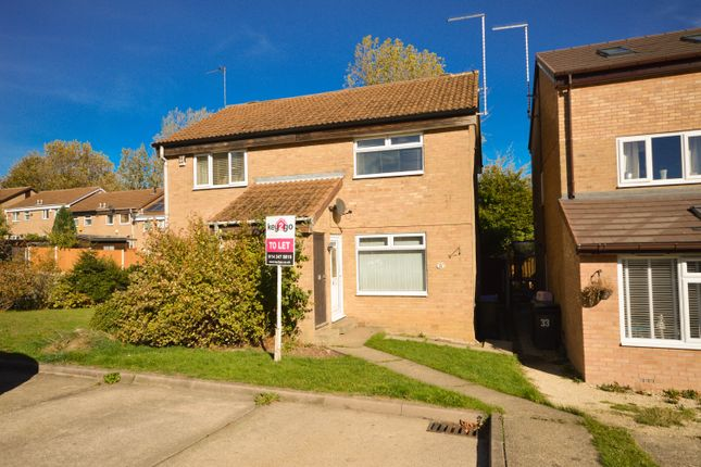 Thumbnail Semi-detached house to rent in Westcroft Drive, Westfield, Sheffield