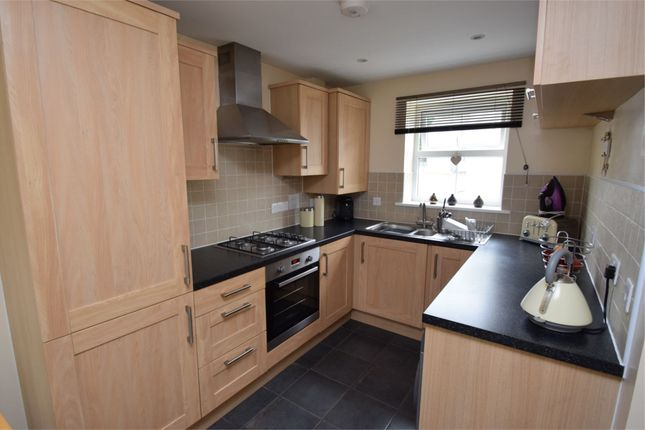 3 bed detached house to rent in Newbridge View, Truro TR1