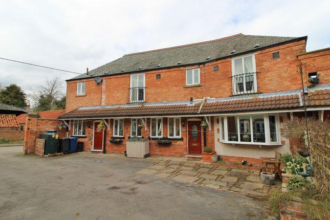 Thumbnail Detached house for sale in Pilham, Gainsborough
