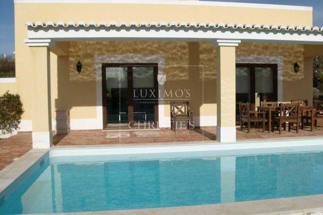 Lagos Luz Portugal 3 Bedroom Villa For Sale 44187042