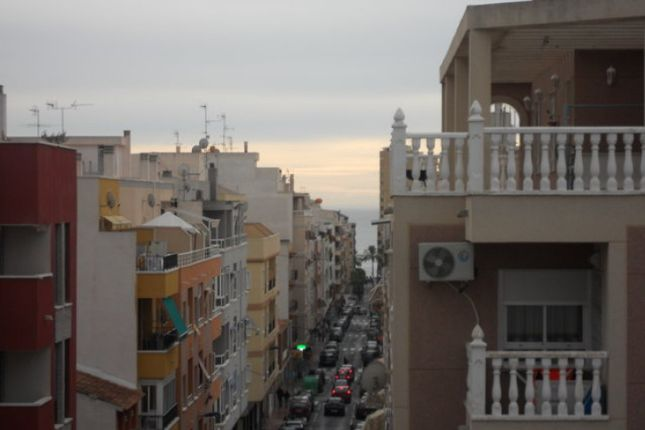 3 bed bungalow for sale in Torrevieja, Alicante, Spain