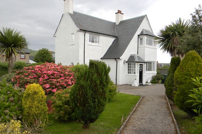 Thumbnail Detached house for sale in Ralston Road, Campbeltown