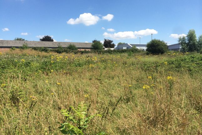 Thumbnail Land for sale in Challenger Way, Lufton, Yeovil