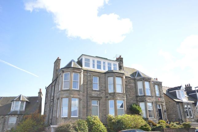 Thumbnail Flat for sale in Darney Terrace, Kinghorn, Burntisland