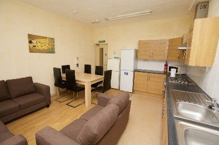 Thumbnail Flat to rent in Parr Street, Liverpool, Merseyside