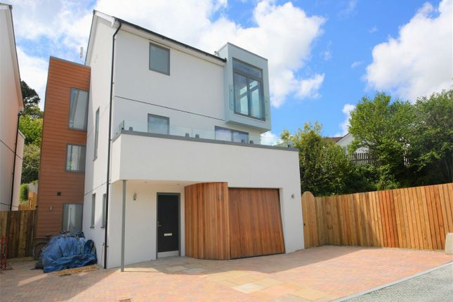 Thumbnail Detached house for sale in The Haven, Bosvigo Lane, Truro