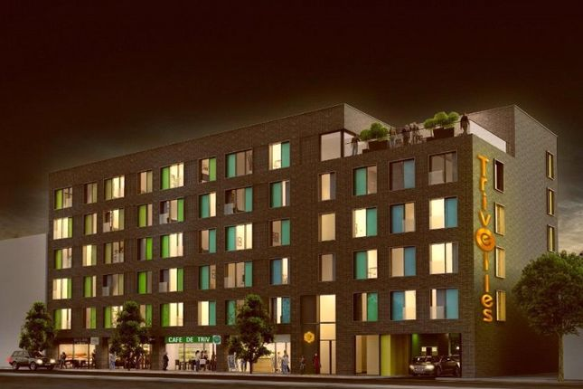 Picture No. 02 of Goldcrest Suites, Victoria Street, West Bromwich B70