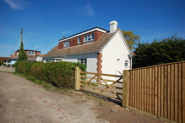 Thumbnail Detached house for sale in Malden Way, Selsey, Chichester