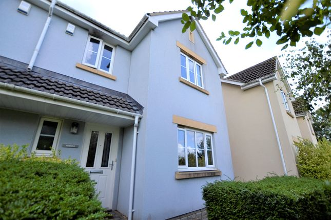 Thumbnail Detached house for sale in Fishpool Hill, Bristol, Somerset